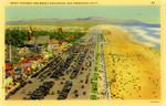 Great Highway and Beach Esplanade, San Francisco, California