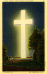 "United States – California – San Francisco – Mount Davidson – ""Easter Sunrise"" Service Cross"