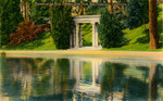 United States – California – San Francisco – Golden Gate Park – Portals of the Past