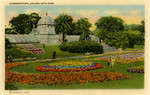 United States – California – San Francisco – Golden Gate Park – Conservatory