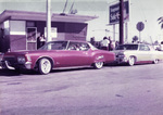 Brown Image Car Club: Photograph of 1973 Buick Riviera and 1969 Chevrolet Impala