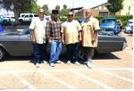 Disciples Car Club: Photograph of club members