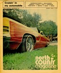 Eclipse Car Club: Newspaper article in the April 9, 1978 issue of North County magazine