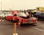 "Groupe Car Club: Photograph of Allen ""Butch"" Sherman's 1978 Ford Thunderbird at a car show"
