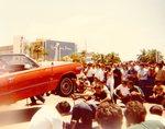 Korner Car Club: Photograph of the Korner Car Club Hop