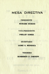 Latin Lowriders Car Club: List of Board of Directors of Latin Lowriders
