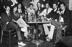 Nosotros Car Club: Photograph of club members