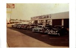 Oldies Car Club: Photograph of vehicles