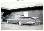 Serra Car Club: Photograph of a 1959 Chevrolet El Camino belonging to Mathias Ponce