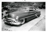 Serra Car Club: Photograph of a 1952 Chevy belonging to Mathias Ponce