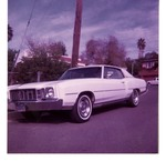 Serra Car Club: Photograph of a 1970 Montecarlo belonging to Mathias Ponce