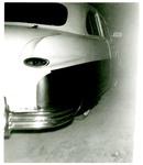 Serra Car Club: Photograph of a 1951 Mercury belonging to Mathias Ponce