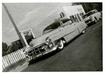 Serra Car Club: Photograph of a 1953 Cadillac belonging to David Ponce