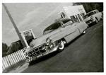 Serra Car Club: Photograph of a 1953 Cadillac belonging to David Ponce
