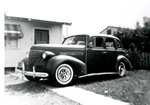 Serra Car Club: Photograph of a 1939 Chevrolet belonging to Mathias Ponce
