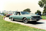 Specials Car Club: Photograph of a 1978 Cutlass Oldsmobile