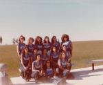 Specials Car Club: Photograph of Specials Car Club members, including Dora Simpson, Nonie Samano, and Jovita Juarez