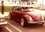 Specials Car Club: Photograph of a 1961 Volkswagen
