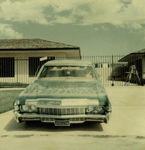 United Browns Car Club: Photograph of a 1968 Chevrolet Impala belonging to Willie Estrada