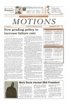 Motions 1996 volume 31 number 6