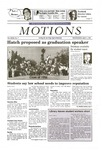 Motions 1996 volume 31 number 7