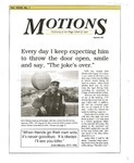 Motions 1996 volume 32 number 1