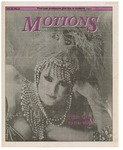 Motions 1996 volume 32 number 3