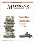 Motions 1996 volume 32 number 4