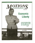 Motions 1997 volume 32 number 5
