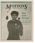 Motions 1997 volume 32 number 6