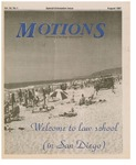 Motions 1997 volume 33 number 1