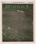 Motions 1997 volume 33 number 2