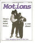 Motions 1997 volume 33 number 3