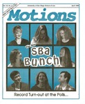 Motions 1997 volume 33 number 7