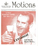 Motions 1998 volume 34 number 1