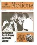 Motions 1998 volume 34 number 2