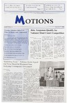 Motions 1999 volume 35 number 2