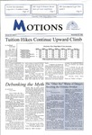 Motions 1999 volume 35 number 3