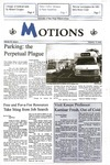 Motions 2000 volume 35 number 4