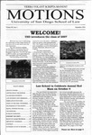 Motions 2004 volume 40 number 1