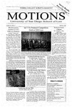 Motions 2007 volume 42 number 5