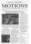 Motions 2007 volume 42 number 6