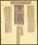 USD News Scrapbook 1962-1964