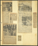USD News Scrapbook 1964-1967 by University of San Diego