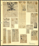 USD News Scrapbook 1968-1969 by University of San Diego