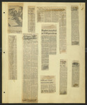 USD News Scrapbook 1970-1972 by University of San Diego