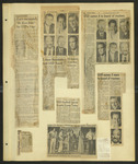 USD News Scrapbook 1972-1973 by University of San Diego