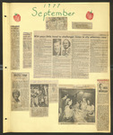USD News Scrapbook 1977-1979 by University of San Diego