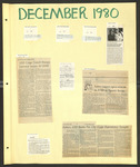 USD News Scrapbook 1980-1981 by University of San Diego