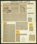 USD News Scrapbook 1984 by University of San Diego